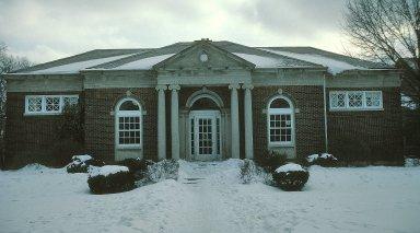 College Hill Elementary School