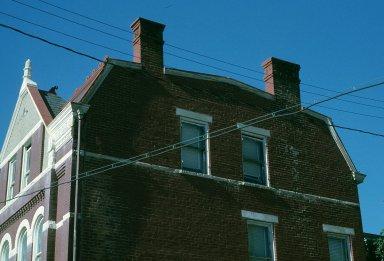 [5811 Hamilton Avenue, Augspurger Building]