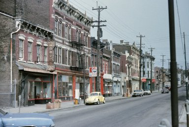 Colerain Avenue