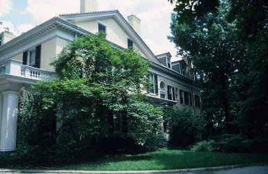 [Gibson House, Wilson-Gibson House]