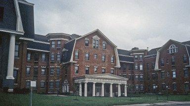 Haddon Hall Apartments