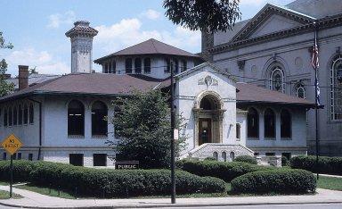 Public Library of Cincinnati and Hamilton County, Avondale