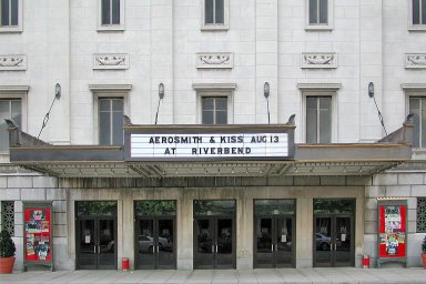 Taft Auditorium