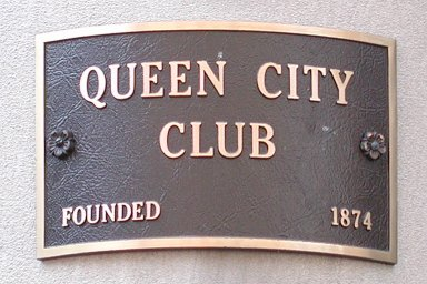 Queen City Club