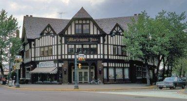 Mariemont Inn