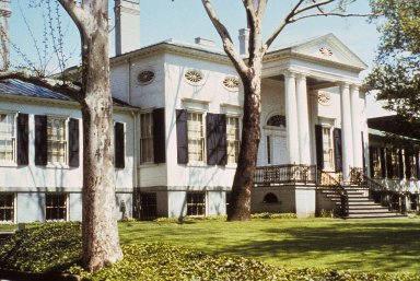 [Taft Museum, Baum-Taft House]