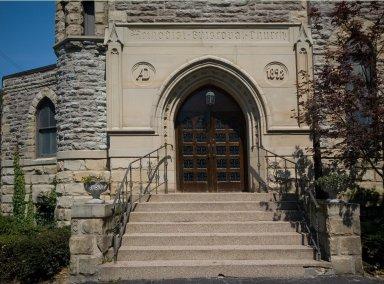 [Methodist Episcopal Church, Clifton United Methodist Church]