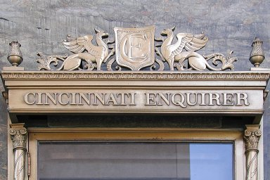 Cincinnati Enquirer Building