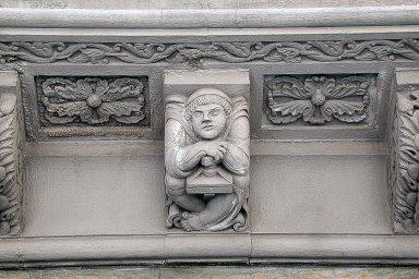 [617 Vine Building, Cincinnati Enquirer Building]