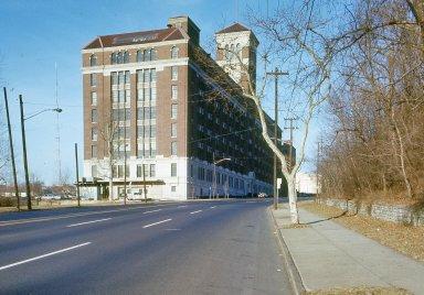 Baldwin Piano Company Building