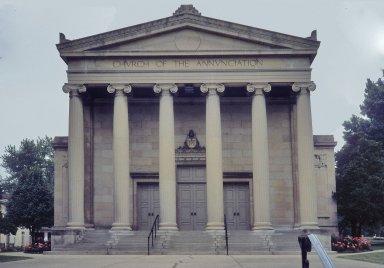 [Annunciation Church, Church of the Annunciation]