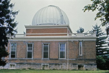 Cincinnati Observatory Center
