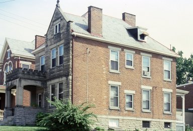 Charles Miller House