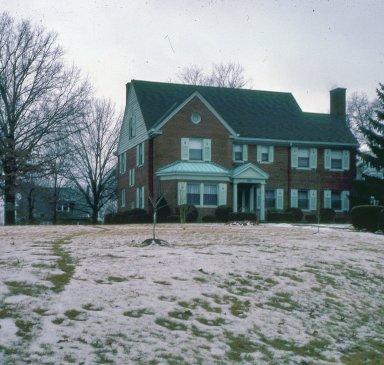 Haehnle-LeCount House
