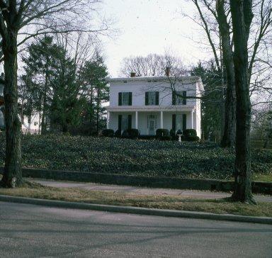 Carl Gohs House