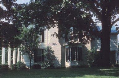 August Bepler House