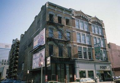 Alkemeyer Commercial Building