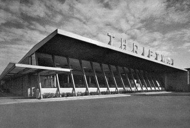 Thriftway Supermarket