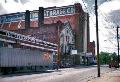 Bellevue Brewery