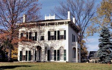 Bernard H. Moormann House