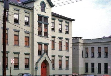 St. Lawrence School