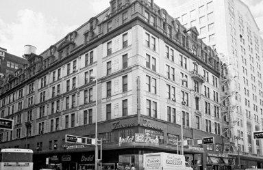 [Cincinnatian Hotel, Palace Hotel]