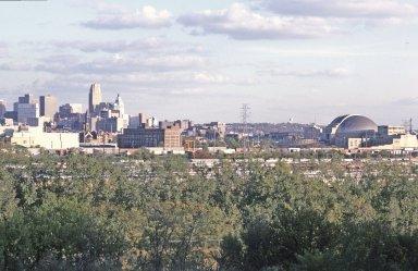 Cincinnati in 1988