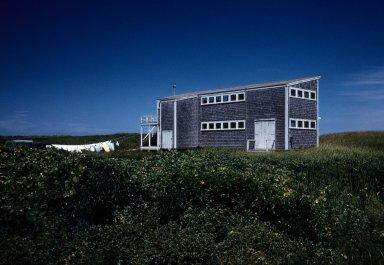 Klausmeyer Nantucket House