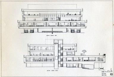 William Cooper Procter Hall