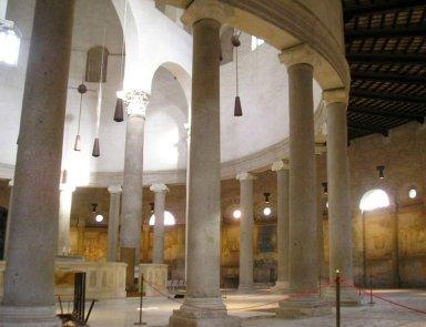 Santo Stefano Rotundo