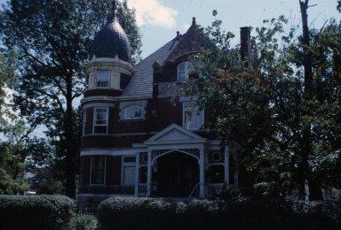 A.Y. Reid House