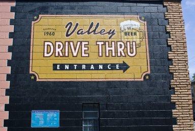Valley Drive Thru