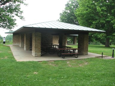 French Park Pavilion