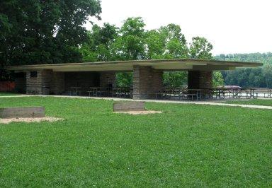Fernbank Pavilion