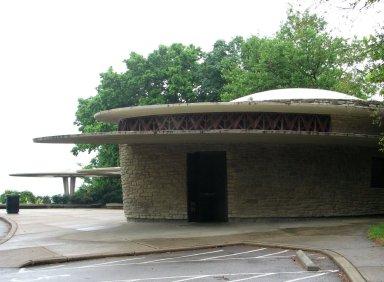 Bellevue Hill Park Shelter House