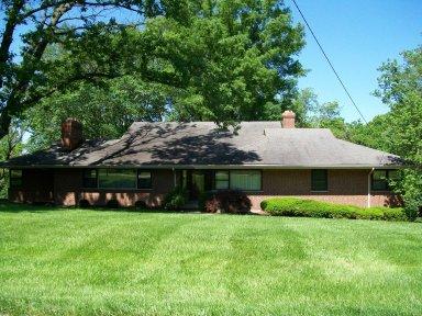 Adams Residence