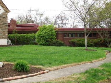 Abrams House