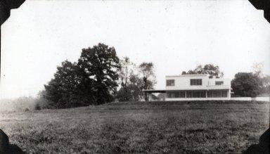 Becker House