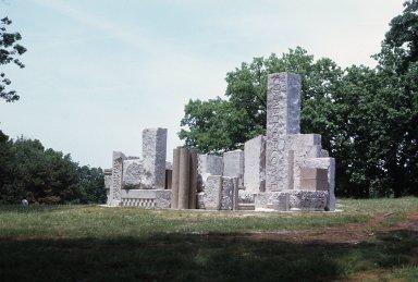[H.H. Richardson Monument, Burnet Woods Monument, Operation Resurrection]