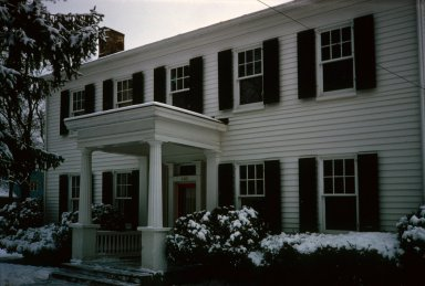 Youkilis-Dallob House