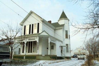 4510 Leslie Avenue (Blue Ash, Ohio)