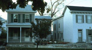 Longfellow Houses