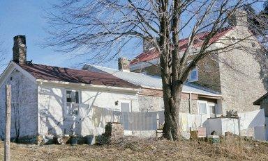 William Winter Stone House