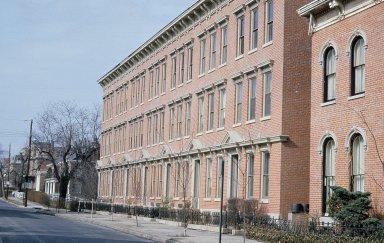 Shinkle's Row Townhouses
