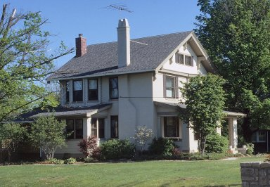 [The Theodore Rose House, 2276 Dixie Highway, Ft. Mitchell, KY]