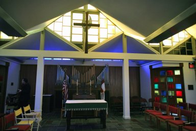 Christ Church Glendale Addition