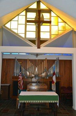 Christ Church Glendale Addition