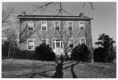 Miss Hieman's House