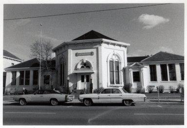 Hamilton Lane Library