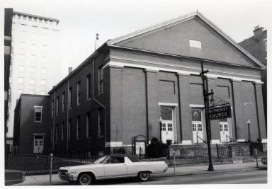 Wesley Methodist Chapel